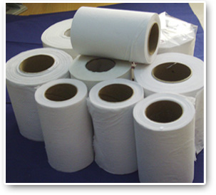 Toilet Rolls, Tissue Paper Rolls, Facial Tissue Rolls, Hygienic Tissue Rolls, Disposable Tissue Rolls, Recyclable Tissue Rolls